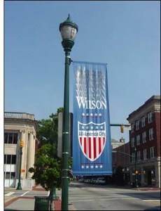 Wilson, North Carolina - An All America City for the 21st Century