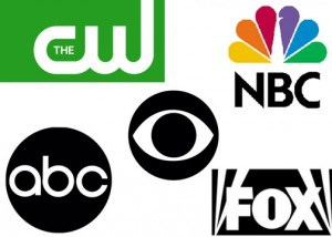 Do you watch a TV network or a TV show?
