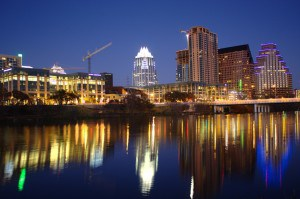 Austin is getting an upgrade just in time for competition with AT&T and Google.