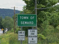 Could communities like Seward benefit from broadband stimulus funding?