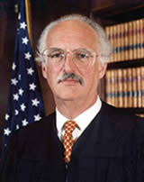 Judge Douglas Howard Ginsburg