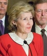 Sen. Kay Bailey Hutchison (R-Texas)