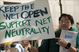Verizon: The next big supporter of Net Neutrality?