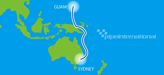 """PPC-1"" - Pipe Network's new fiber link opens this week"