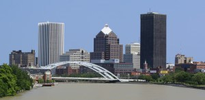 Rochester, NY - New York's second largest economy on the shores of a broadband backwater
