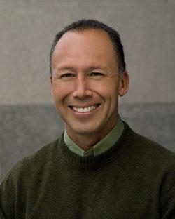 California Senator Dean Florez (D-Shafter/Kern County)