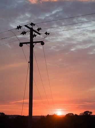 phone pole courtesy jonathan w