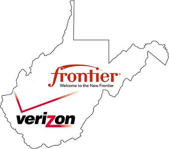 Frontier did West Virginia few favors when it took over Verizon's landline business in the state.