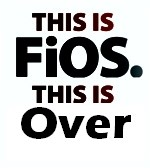Verizon's FiOS expansion is still dead. No plans for further expansion in 2014.