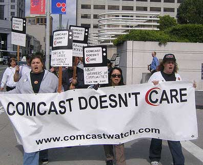 Comcast-march