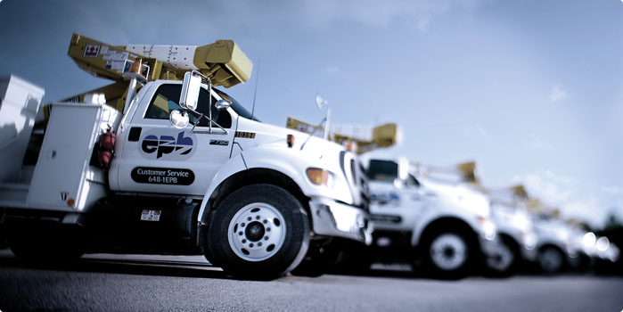 EPB is the municipal utility in Chattanooga, Tenn.