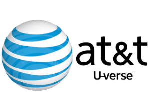 AT&T U-verse uses an IP-based delivery network