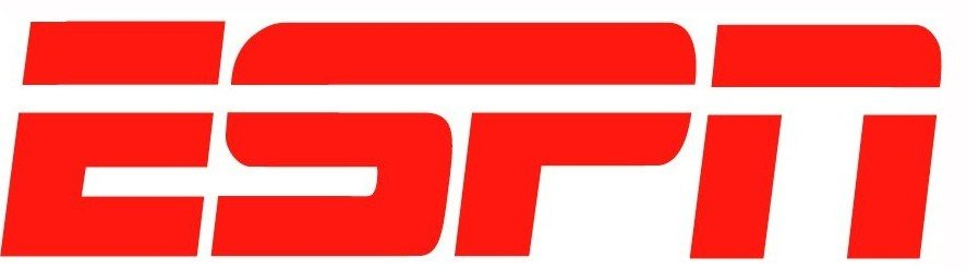 ESPN Red Logo large