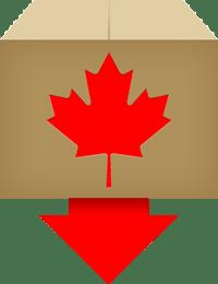 Canada internet