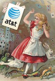 AT&T promises the transition will be an upgrade for customers, but that isn't always the case.