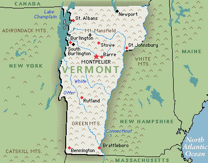 Map Of New York And Vermont.Vermont Exposes The Lies Of Broadband Maps Drawn With Broadband