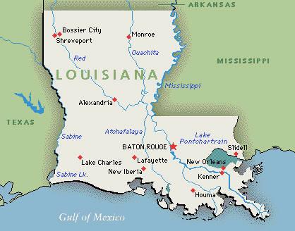 Louisiana Broadband Alliance Archives · Stop the Cap!