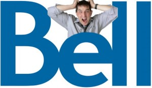 Bell joined Telus and Rogers to launch a multi-million dollar lobbying effort to make Verizon's entry into Canada difficult.