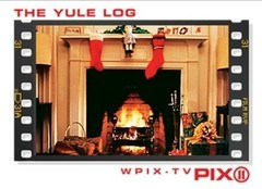Yule Log Extreme 3d Time Warner Cable Updates A Holiday Tradition