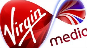 Virgin Media is doubling customer broadband speeds... for free.