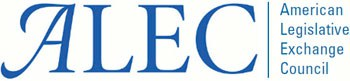 Provider-backed ALEC advocates for the corporate interests that fund its operations.