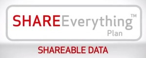 Share Everything = a higher Verizon Wireless bill for many customers.