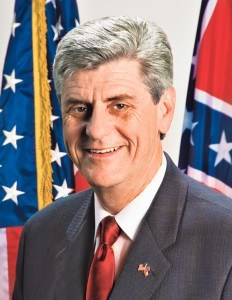 Mississippi Gov. Phil Bryant is asking the FCC to clean up the inaccuracies in the Mississippi portion of the National Broadband Map.