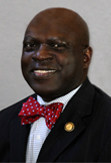 Virgil Fludd: Voted against community broadband.