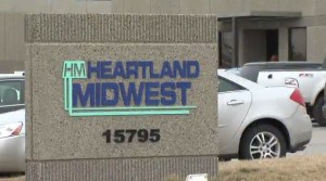 Heartland Midwest headquarters (WDAF-TV)