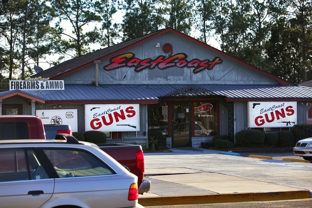 Comcast says gun stores need no longer apply to purchase ad time on their cable systems.
