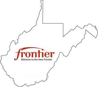 frontier wv