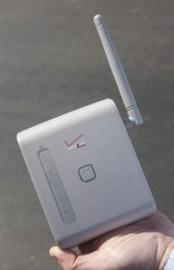 Verizon Voice Link