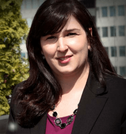 Kim Walker, Ombudsman