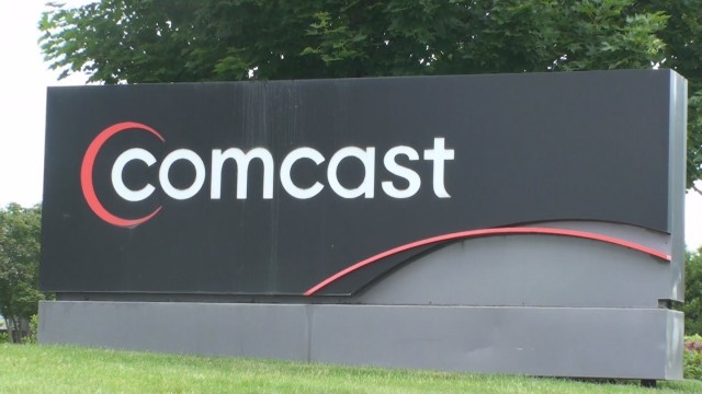 Comcast oregon