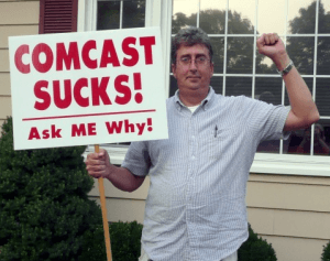 comcast sucks