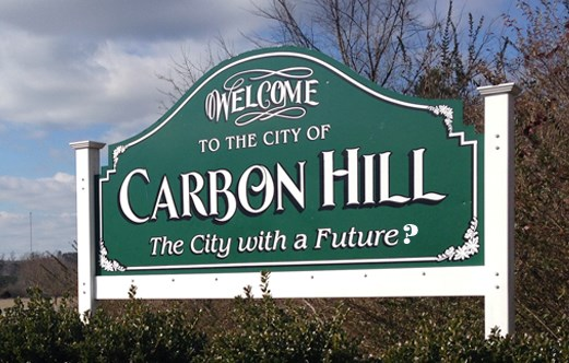 carbon hill
