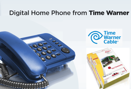 Time Warner Cable Phone Customers May See Their Phone Numbers Go