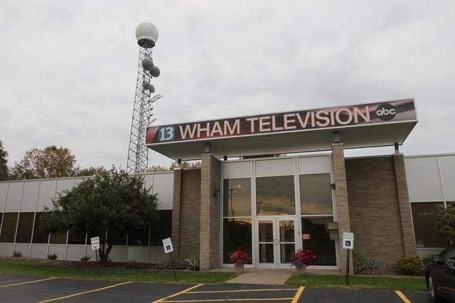WHAM and WUHF are now both located at WHAM's facilities in Henrietta, N.Y.