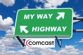 comcast highway