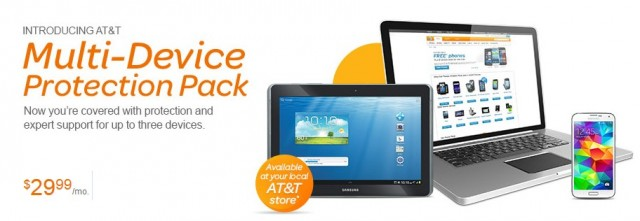 At t quietly launches 30 month multi device protection plan for Wind mobile family plan