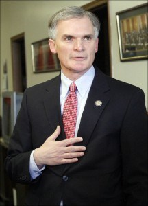 Would I lie to you? Rep. Bob Latta (R-Ohio)