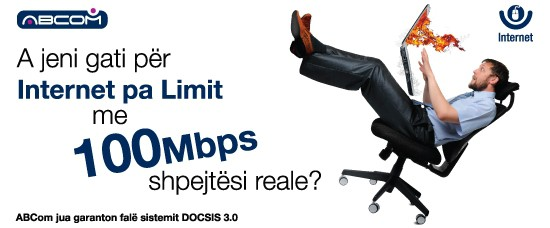 no limit internet