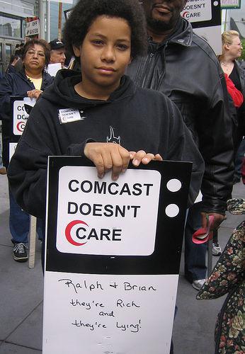 concast care
