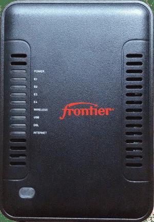 frontier 7550