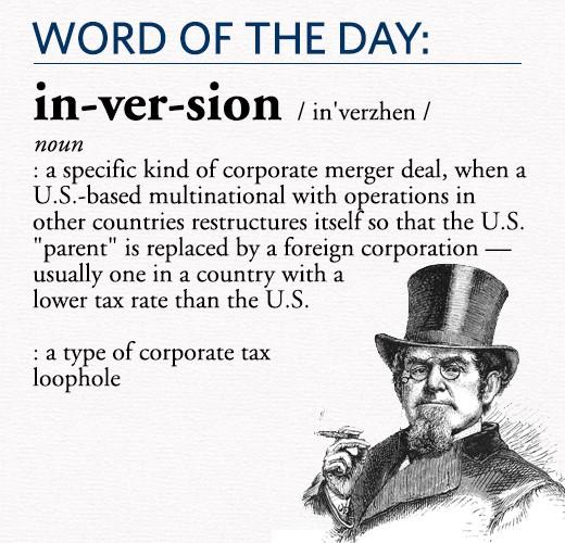 dictionaryinversions
