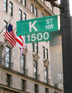 Good times at K Street lobbying firms are ahead