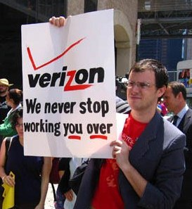verizon-protest