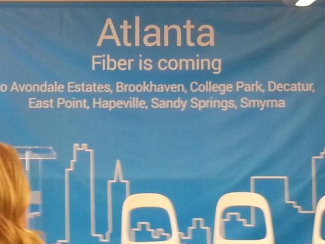 atlanta fiber