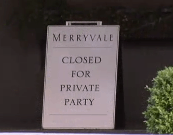 Merryvale: Closed to public scrutiny.