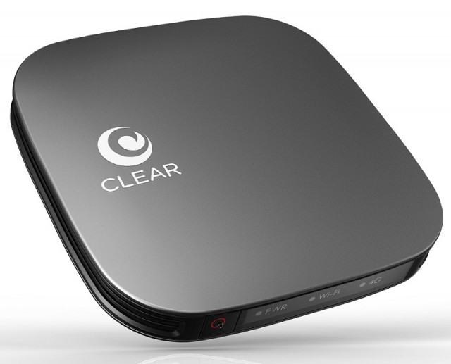 Clear/Clearwire's modems and routers were designed to work with their WiMAX network, which is being decommissioned. This equipment will be obsolete and cannot be reused on a new provider.